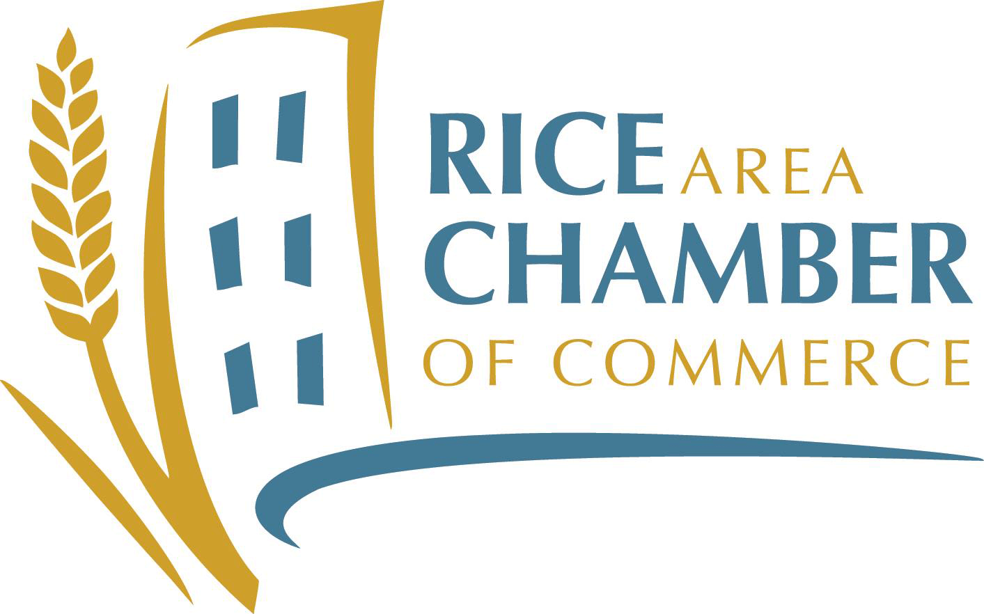 Rice Area Chamber of Commerce - logo
